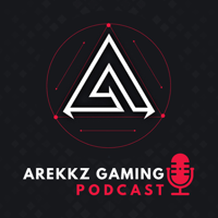 Arekkz Gaming Podcast podcast