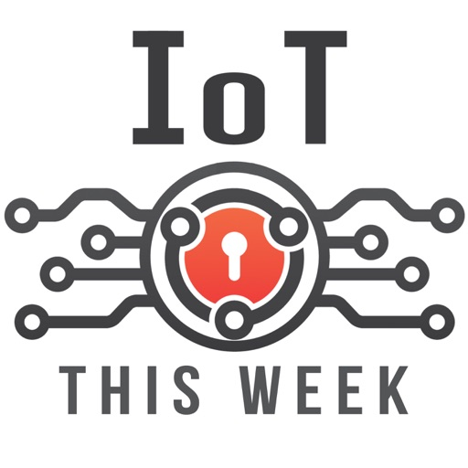 Cover image of IoT This Week