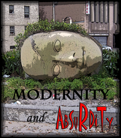 Modernity and Absurdity with Christian Perez podcast