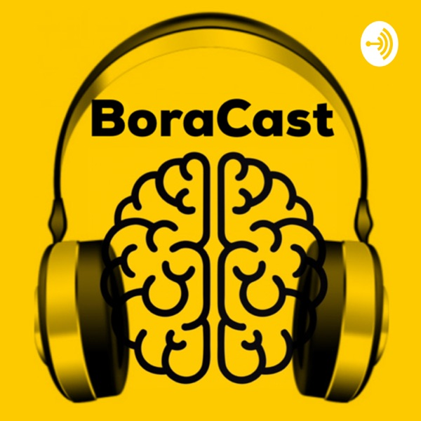 BoraCast - o PodCast do BoraCriarMKT