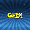 Geek Pants Camcast artwork