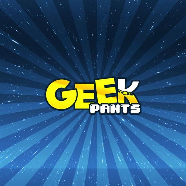 Geek Pants Camcast