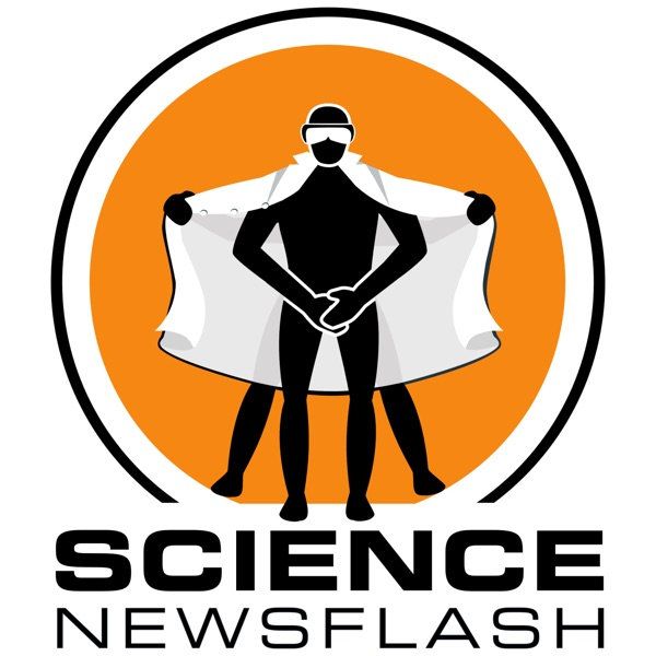 Naked Scientists NewsFLASH