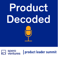 Product Decoded podcast