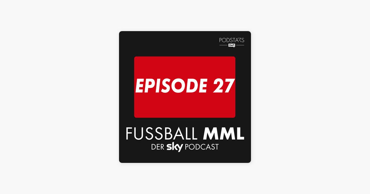 Fussball Mml Harakimi E27 Saison 18 19 Auf Apple Podcasts