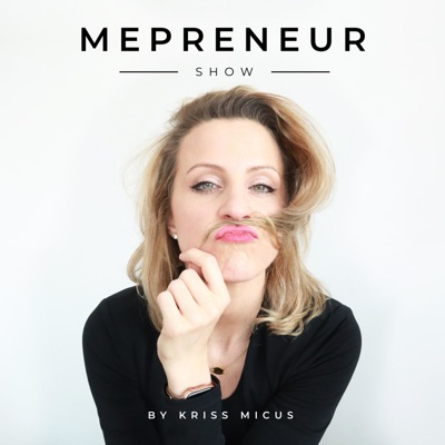MEPRENEUR Show mit Kriss Micus