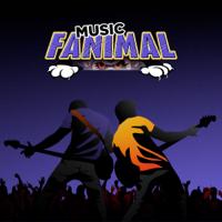 Music Fanimal (Audio) podcast