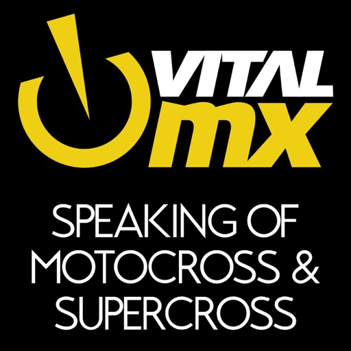 Cover image of Vital MX