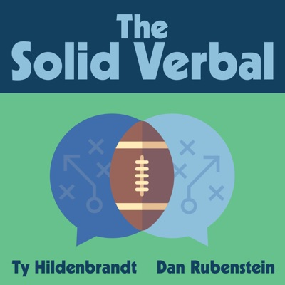 The Solid Verbal - College Football Podcast