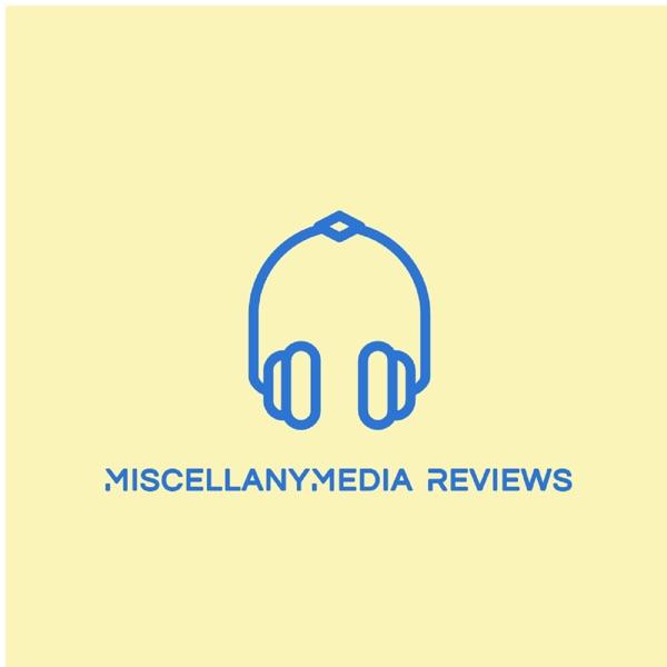 Miscellany Media Reviews
