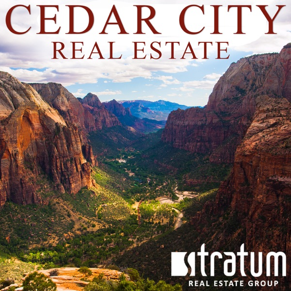 Cedar City Real Estate Podcast