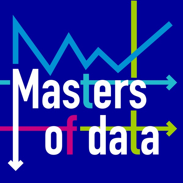 Masters of Data Podcast