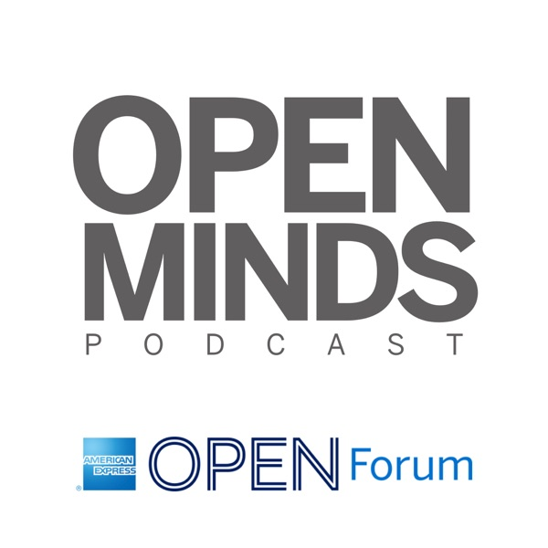 OPEN MINDS Podcast