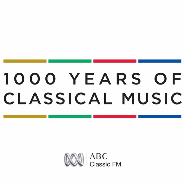 1788 and Mozart's Jupiter Symphony – 1000 Years of Classical Music