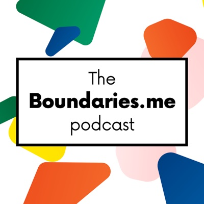 The Boundaries.me Podcast:Dr. Henry Cloud