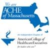 We are ACHE of Massachusetts artwork