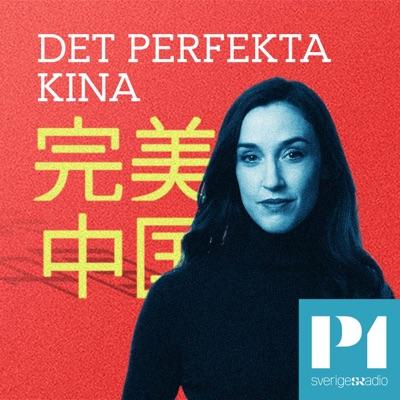 Det perfekta Kina:Sveriges Radio