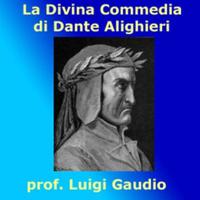 Dante Alighieri podcast