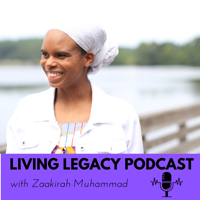 Living Legacy Podcast podcast