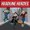 Headline Heroes artwork