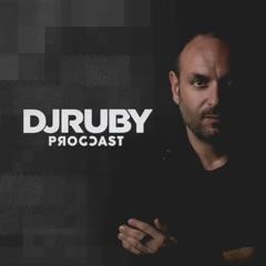DJ Ruby Progcast
