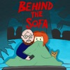 Behind the Sofa Podcast artwork