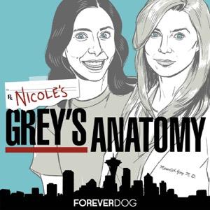 Nicole's Grey's Anatomy