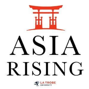 Asia Rising
