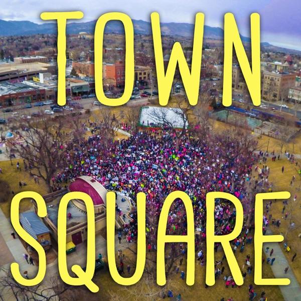 Peak Town Square