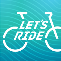 Let's Ride podcast