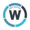 First Baptist Church Wimberley Sermons artwork