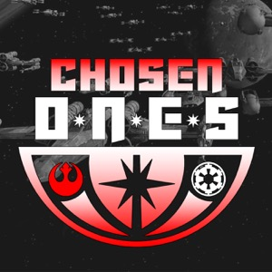 Chosen Ones: The Mandalorian
