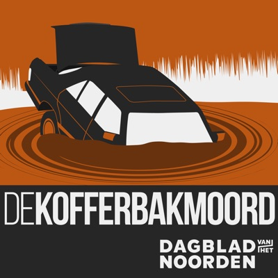 De Kofferbakmoord:Dagblad van het Noorden