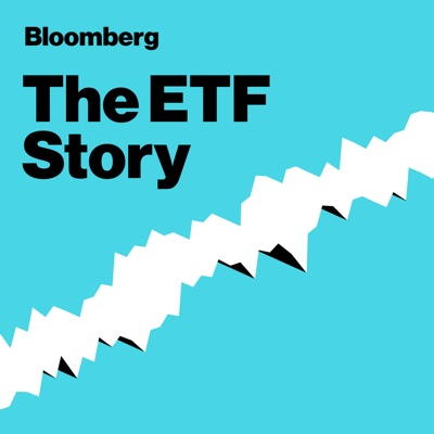 The ETF Story:Bloomberg