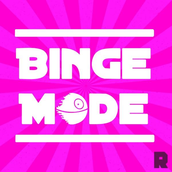 Binge Mode: Star Wars   Podbay