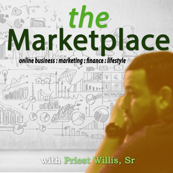 The Marketplace: Online Business   Marketing   Finance  Lifestyle