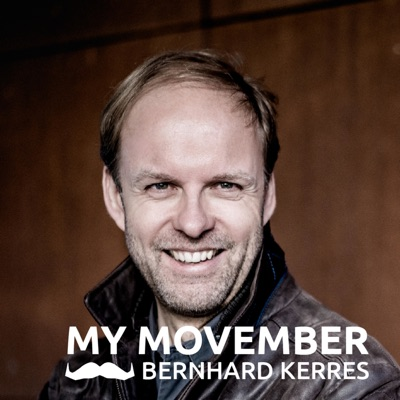 My Movember - My Cancer Story