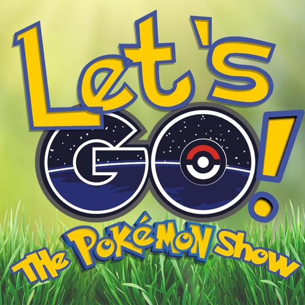 Let's Go: The Pokemon Show