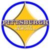 Pittsburgh Sports Memories artwork