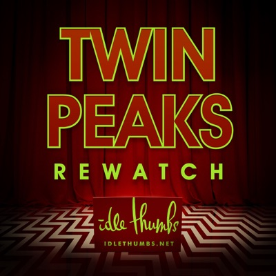 Twin Peaks Rewatch:idle thumbs