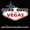 Once Upon a Time in Vegas audio drama artwork