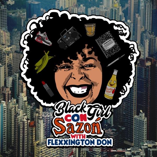 Black Girl Con Sazón