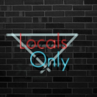 Locals Only podcast podcast