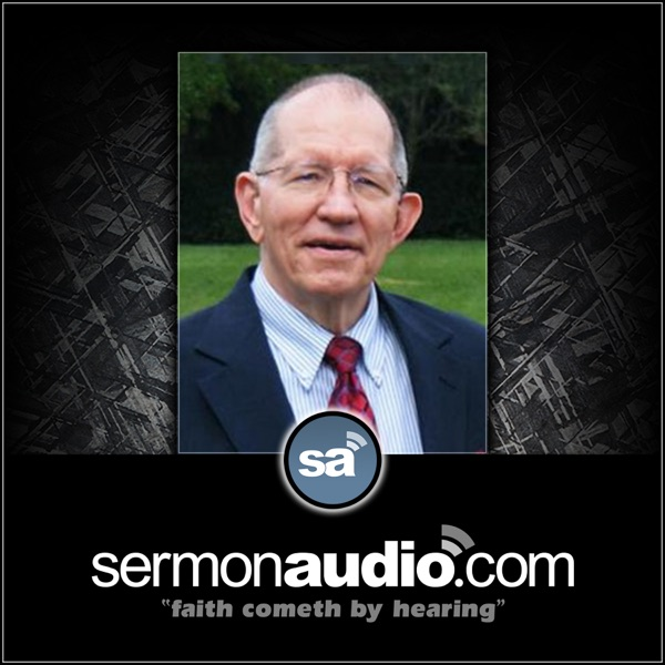 Albert N. Martin on SermonAudio