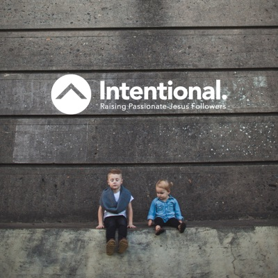 The Intentional Parents Podcast