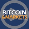 Bitcoin & Markets artwork