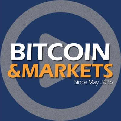 Bitcoin & Markets:Ansel Lindner