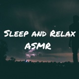 Image of Sleep and Relax ASMR podcast