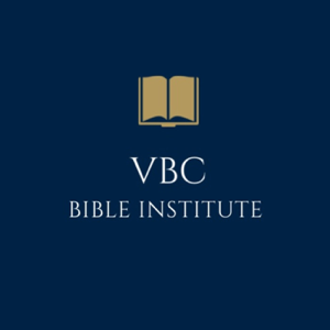The VBC Bible Institute podcast