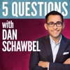 5 Questions With Dan Schawbel artwork